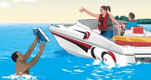 Mass Boating Safety