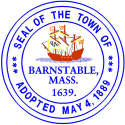 Town of Barnstable Seal