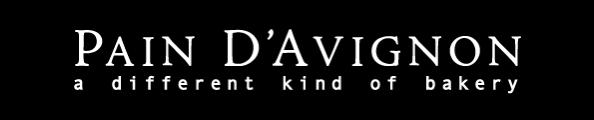 Pain D'Avignon Logo